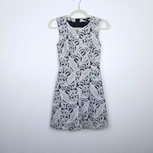 [H&M] Lace Skater Dress